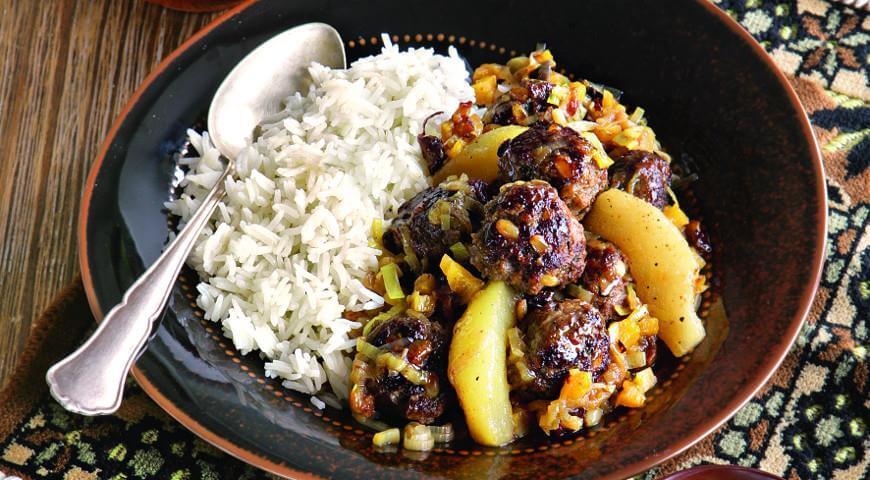 Блюда еврейской кухни фото с рецептами