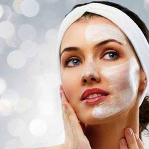 Косметические маски для молодой кожи