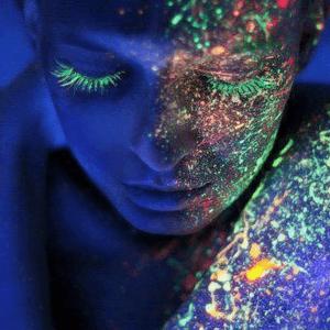 Краски для тела