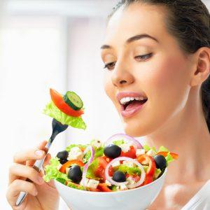 Недостатки и вред вегетарианства