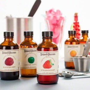 Пищевые ароматизаторы: усилители вкуса и запаха