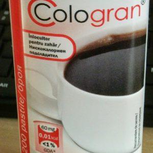 Подсластитель Cologran