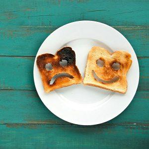Польза и вред серого хлеба
