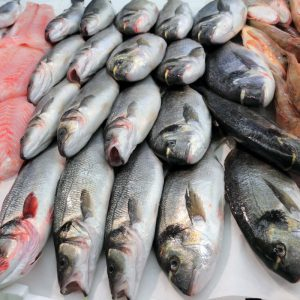 Рыба в Исландии