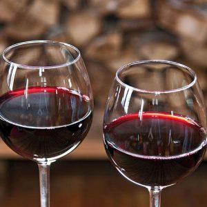 Слабоалкогольное красное вино
