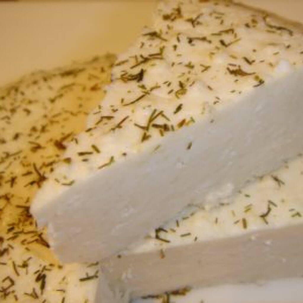 Сыр твердый рецепт пошагово в
