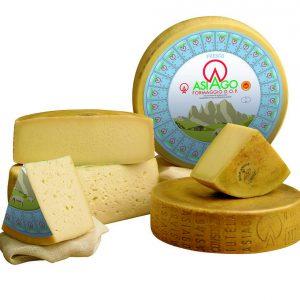 Сыр асьяго