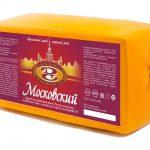 Сыр московский