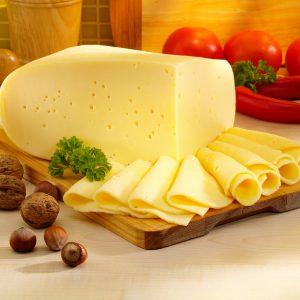 Сыр ярославский