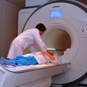 Магнитно-резонансная томография (МРТ) крестцово-подвздошных сочленений