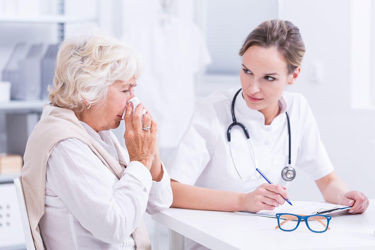 Аллерголог иммунолог что лечит: опытный врач в Москве.