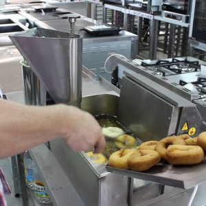 Аппарат для жарки пончиков