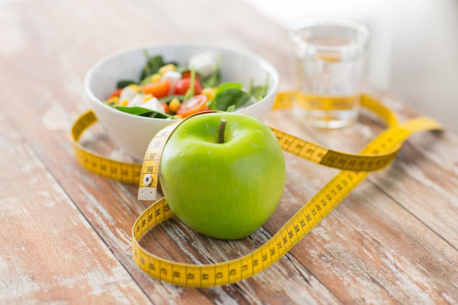 Как похудеть за месяц на 7 кг без диет