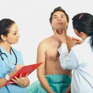 Эндокринные болезни