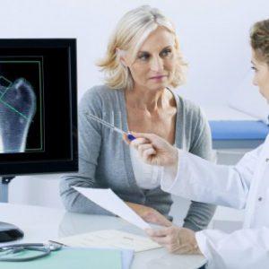 Исследование костей
