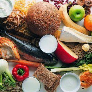 Источники витамина РР