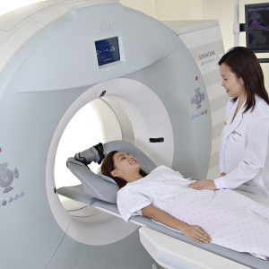Компьютерная томография (КТ) глазницы