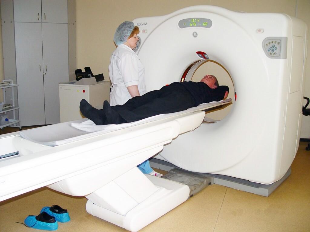 Компьютерная томография мозга: показания, противопоказания