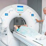 Компьютерная томография (КТ) мочевого пузыря