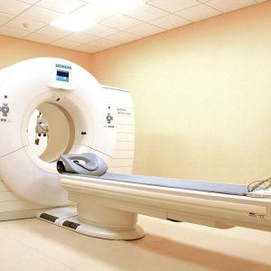 Компьютерная томография (КТ) печени