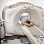 Компьютерная томография (КТ) селезенки