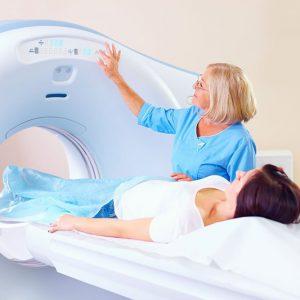 Компьютерная томография (КТ) стопы