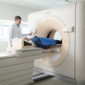 Компьютерная томография (КТ) тазобедренного сустава