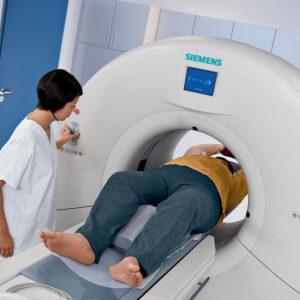 Компьютерная томография (КТ) толстого кишечника