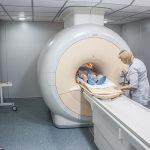 Магнитно-резонансная томография (МРТ) кишечника