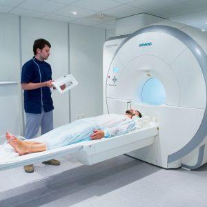 Магнитно-резонансная томография (МРТ) печени и желчевыводящих путей