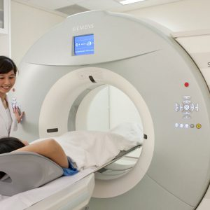 Магнитно-резонансная томография (МРТ) поджелудочной железы