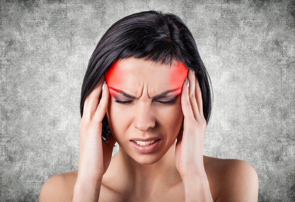 трансформированная мигрень