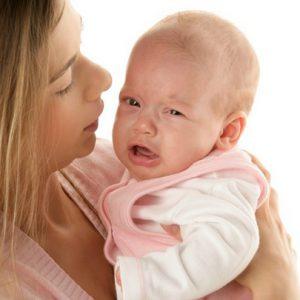 Младенческий менингит