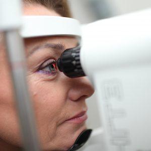 Офтальмологические сонографы