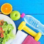 Питание и тренировки спортсмена-вегетарианца: советы и рекомендации