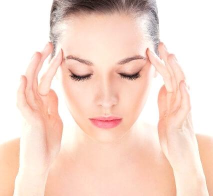 Почему появляется мигрень