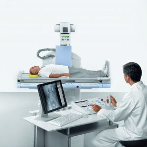 Рентген (обзорная рентгенография) брюшной полости