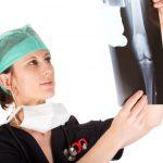 Рентген (рентгенография) коленного сустава