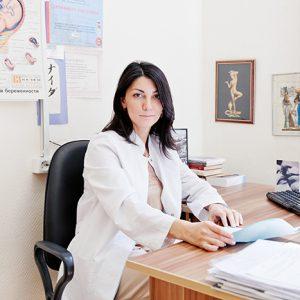 Сексолог