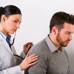 Симптомы саркоидоза