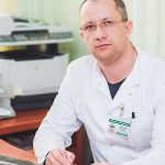 Трансплантолог