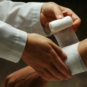 Травма рук