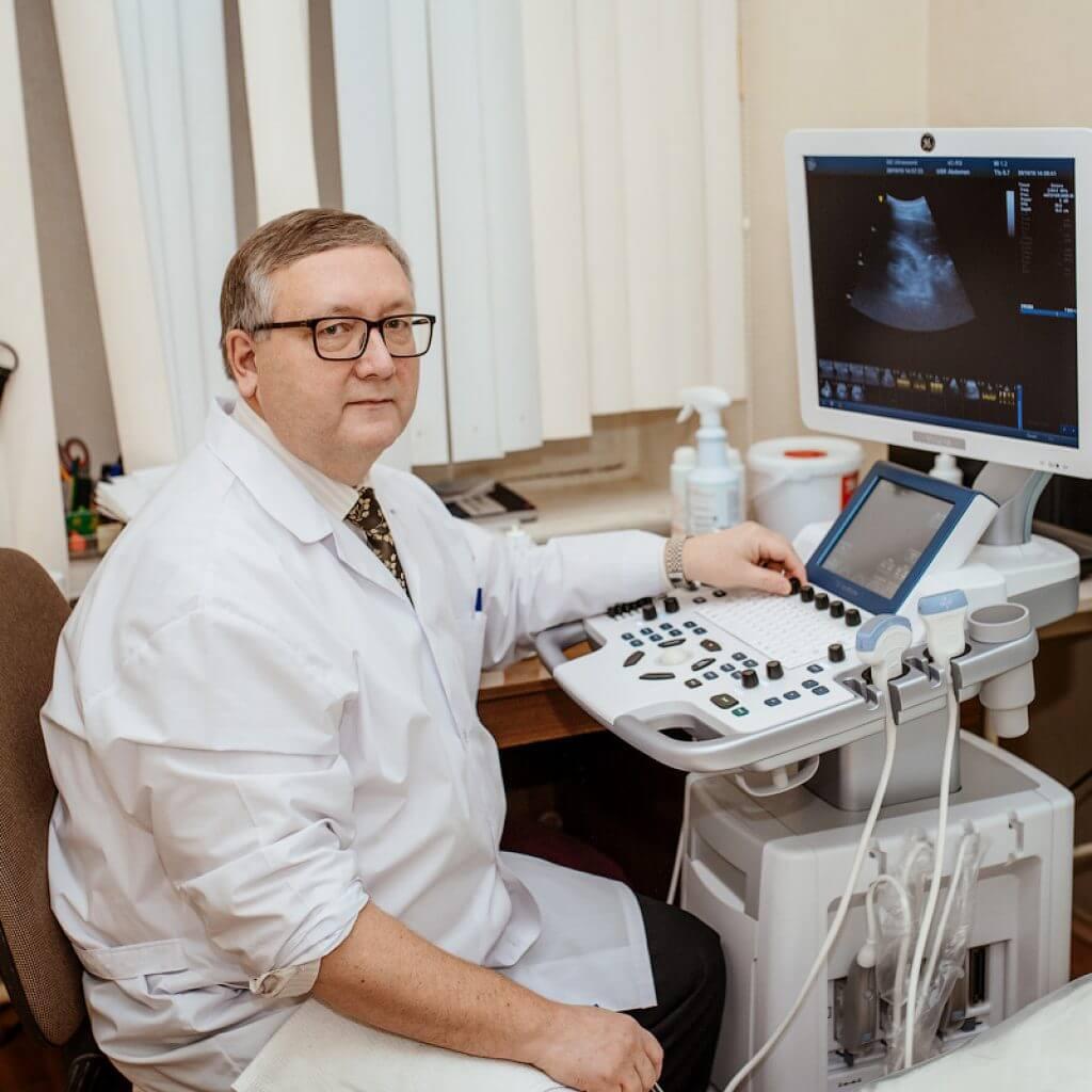 Работа врач функциональной диагностики в москве.