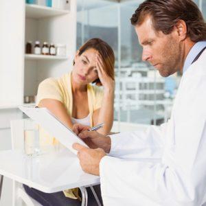 Запись симптомов