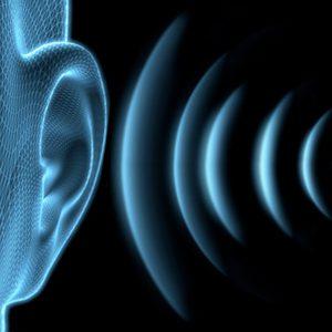 Звуковые колебания