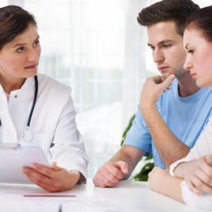 Гинеколог-репродуктолог