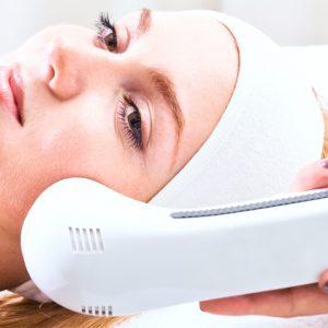 Коллагеновое фотоомоложение лица