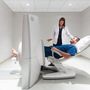 Компьютерная томография (КТ) коленного сустава