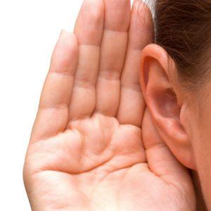 Лабиринтная глухота