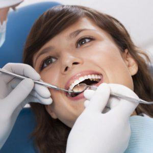 Лечение зуба